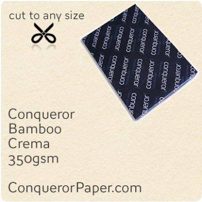 Paper Bamboo Crema B1-700x1000mm 350gsm