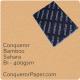 Paper Bamboo Sahara B1-700x1000mm 400gsm