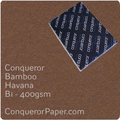 Paper Bamboo Havana B1-700x1000mm 400gsm