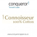 Paper Connoisseur Natural White SRA2-450x640mm 110gsm