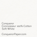 Envelopes Connoisseur Soft White C5-162x229mm 120gsm