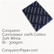 Paper Connoisseur Soft White B1-700x1000mm 300gsm