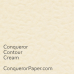Envelopes Contour Cream DL-110x220mm 120gsm