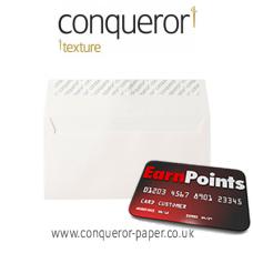 Envelopes Contour Oyster DL-110x220mm 120gsm