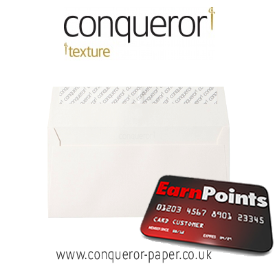 Envelopes Contour Oyster DL-110x220mm 120gsm