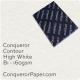Paper Contour High White B1-700x1000mm 160gsm