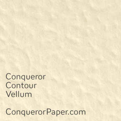 Vellum Contour