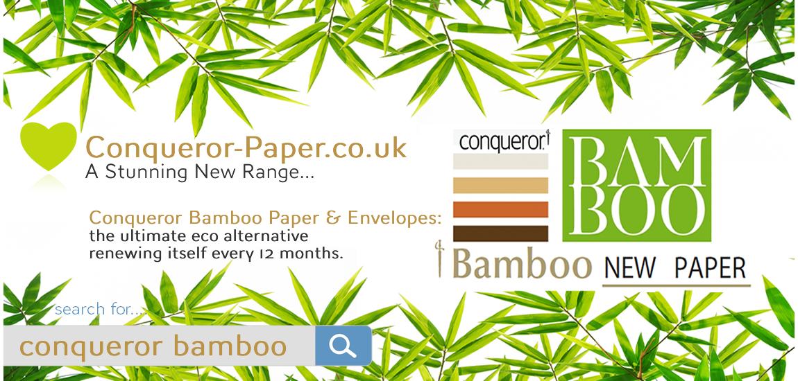 Conqueror Bamboo