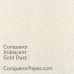 Paper Iridescent Gold Dust B1-700x1000mm 120gsm