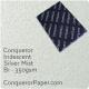 Paper Iridescent Silver Mist B1-700x1000mm 350gsm