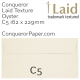 Envelopes Laid Oyster C5-162x229mm 120gsm