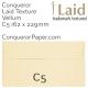 Envelopes Laid Vellum C5-162x229mm 120gsm
