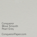 Paper Wove Pearl Grey A4-210x297mm 300gsm