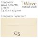 Envelopes Wove Cream C5-162x229mm 120gsm