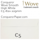 Envelopes Wove High White C5-162x229mm 120gsm