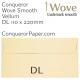 Envelopes Wove Vellum DL-110x220mm 120gsm