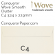 Envelopes Wove Oyster C4-229x324mm 120gsm