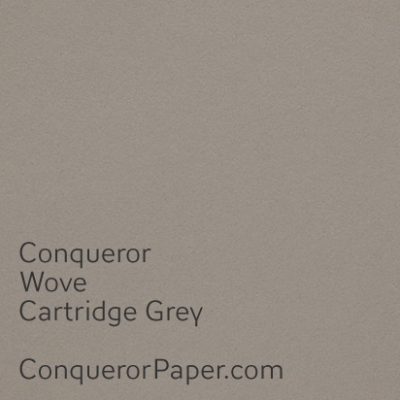 Cartridge Grey